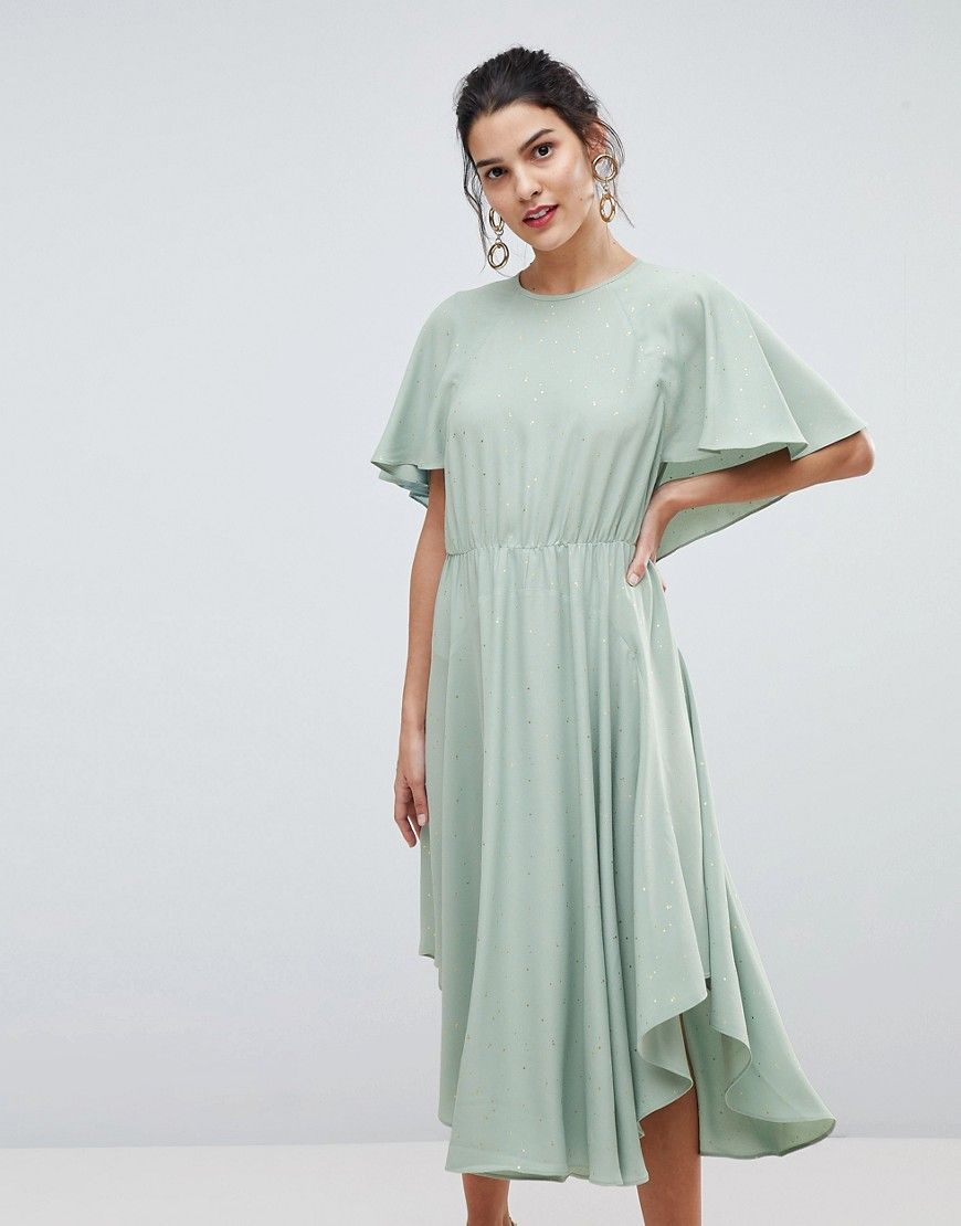Tolle Waldgrün Prom Kleider Zeitgenössisch - Hochzeit Kleid Stile ...