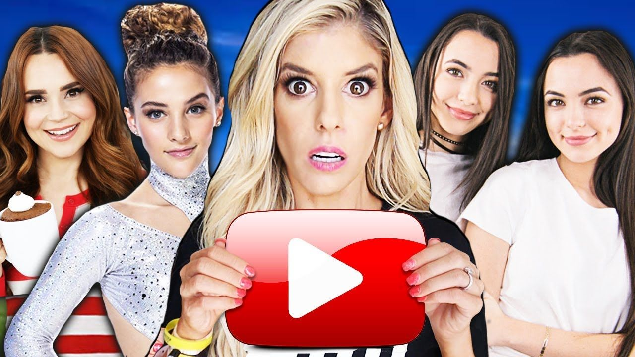 Worlds Largest YOUTUBE Takeover In REAL LIFE at ViDCON