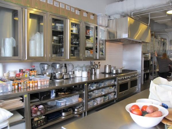 How To Equip Professional Kitchen At Home Restaurant Kitchen