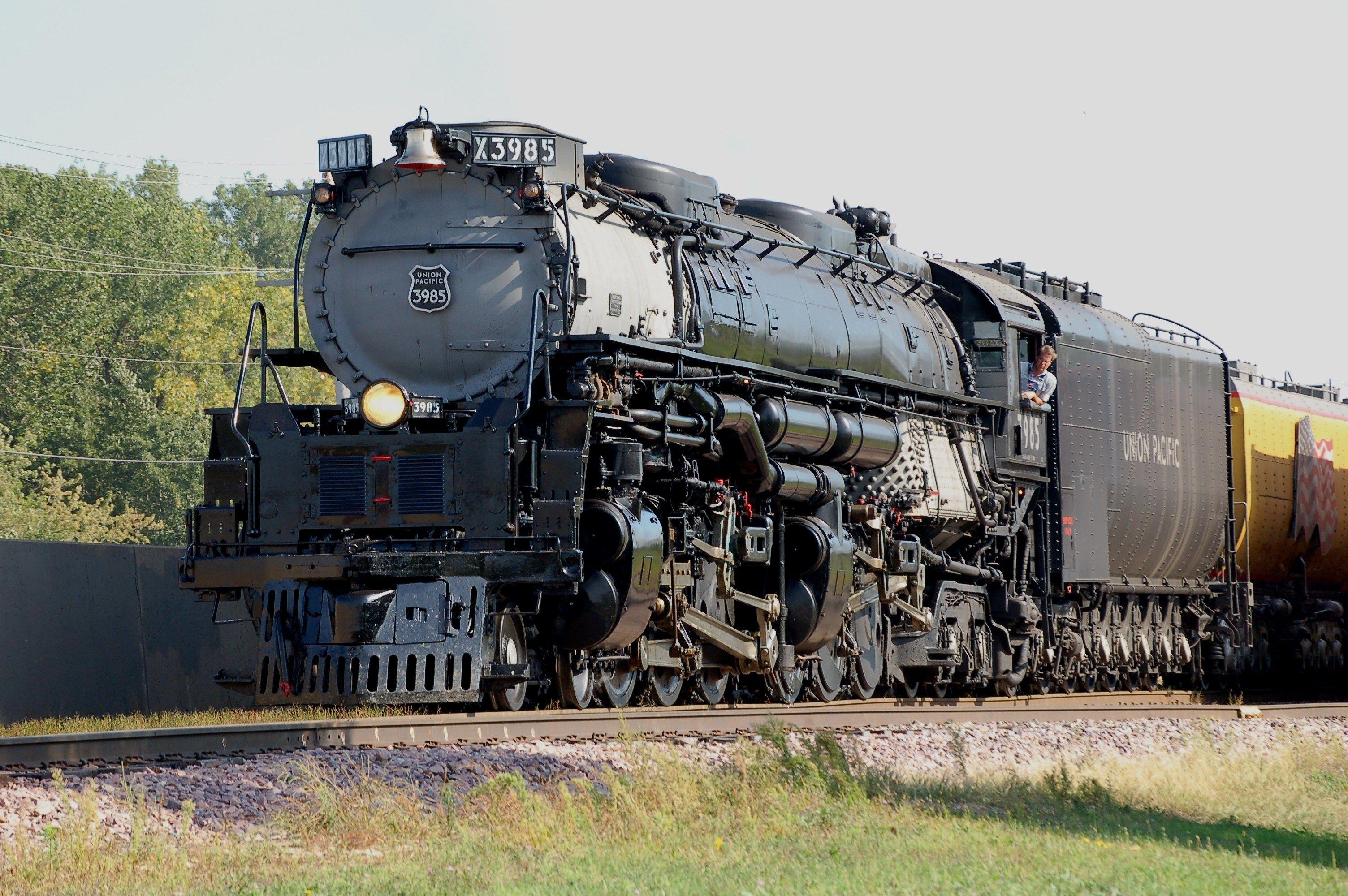 train wallpaper Full HD Backgrounds, 1275 kB Jaxsen