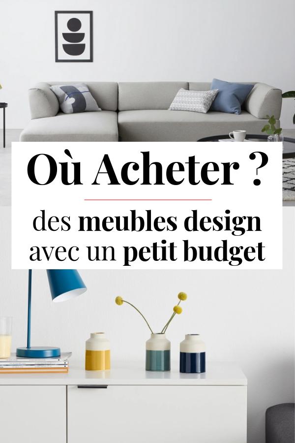 Made Essentials Des Meubles Design Pas Cher Pour Tous Mobilier