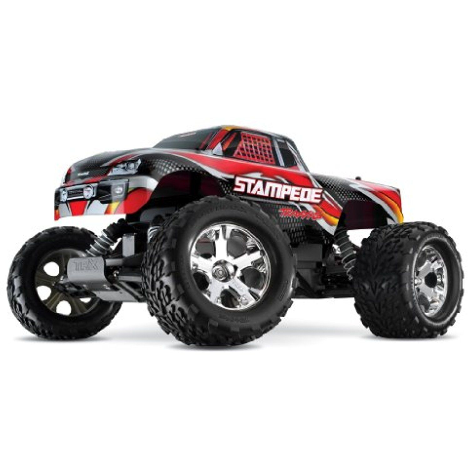 Traxxas 36054 The Stampede XL5 Truck *** Want to know