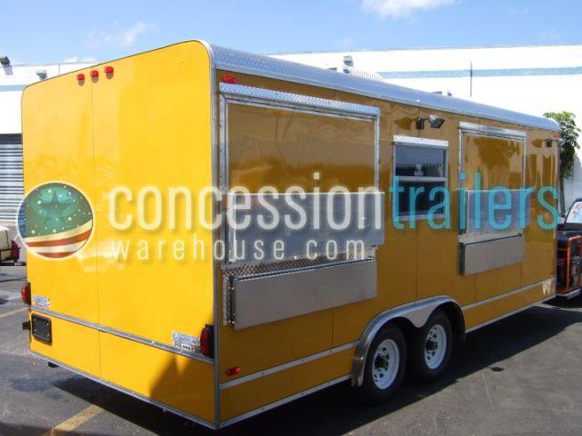 Food Concession Trailer Food Trucks For Sale Rental Concession Trailer Custom Food Trucks Food Truck Food Truck For Sale