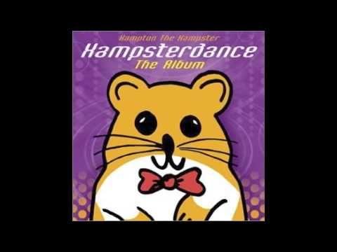 Hamster Dance The Album OST 01 The Hamster Dance Song