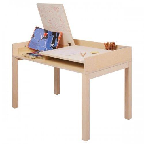 nonjetable escritorio practico para la habitacin de los nios