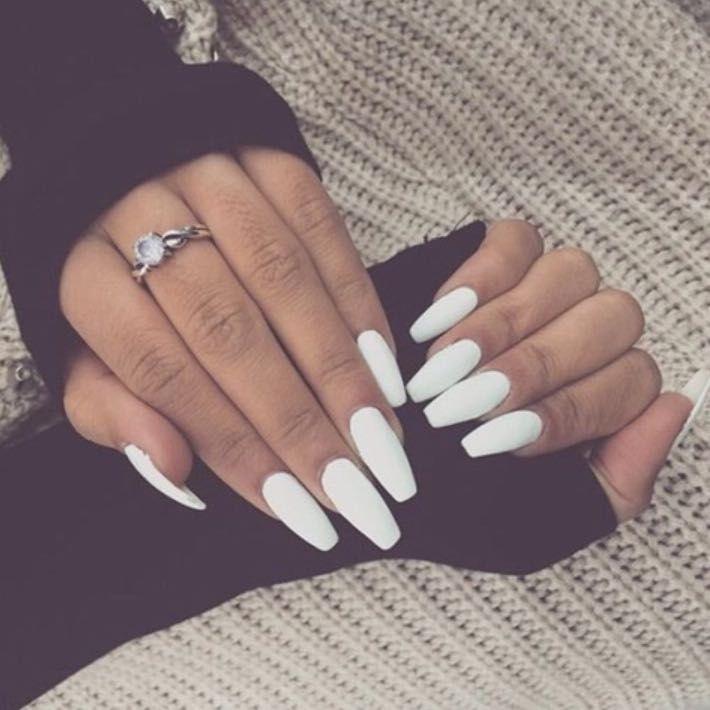 Wie Heisst Diese Nagel Form Nail S Pinterest Nails Nail Art