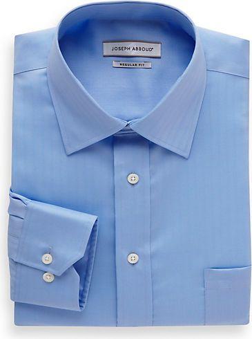 Dress Shirts Joseph Abboud Periwinkle Dress Shirt Men S