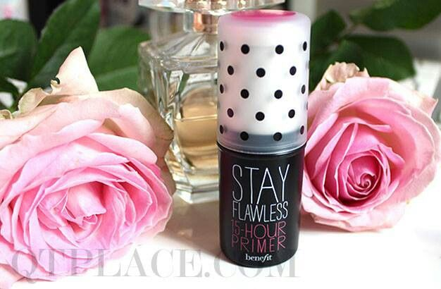 **NEW**  STAY FLAWLESS 15-HOUR PRIMER!