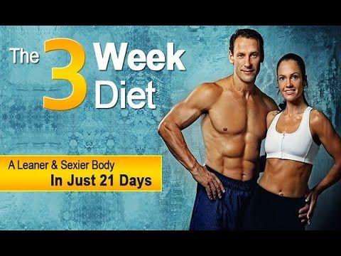 Rapid fat loss method