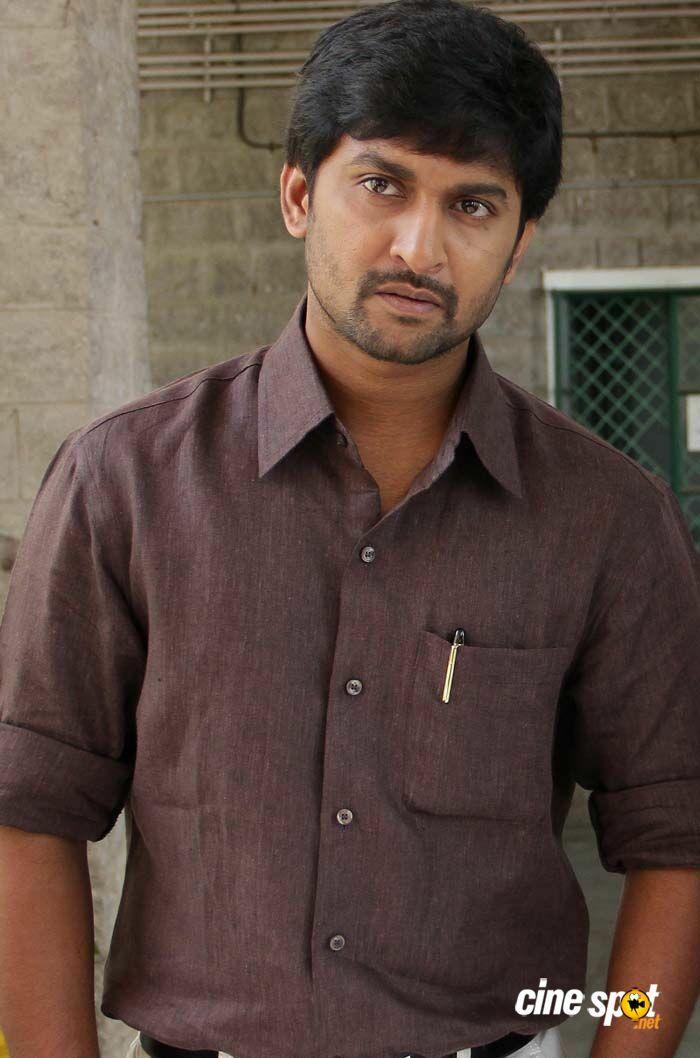 Nani In Janda Pai Kapiraju Movie Best Actor Actors Image Hero