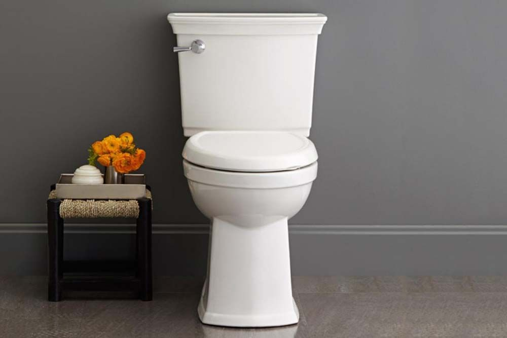 Toilet Is Something That Should Be Available In Any Home Since It Is Something That You Ll Constantly Use For A L Toilet Installation Toilet Clean Toilet Bowl