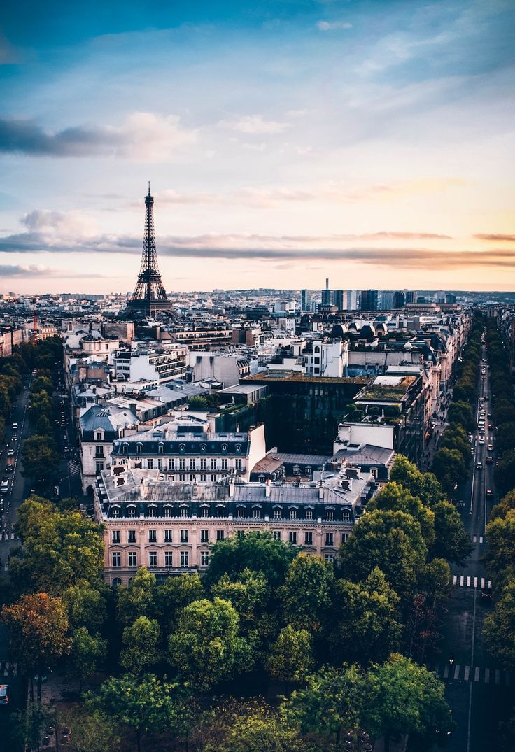 My Ex and I Went on a Breakup Trip to Paris—Here's What Happened When I Went Back Alone