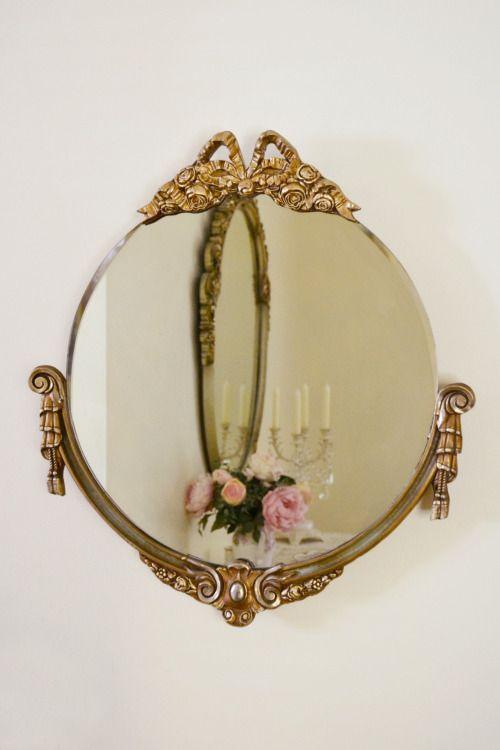 Ana Rosa | Mirror , mirror...on the wall | Pinterest | Ana rosa ...