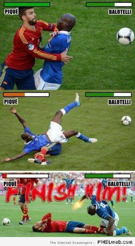 Fifa World Cup Humor A Funny Football Tribute Pmslweb