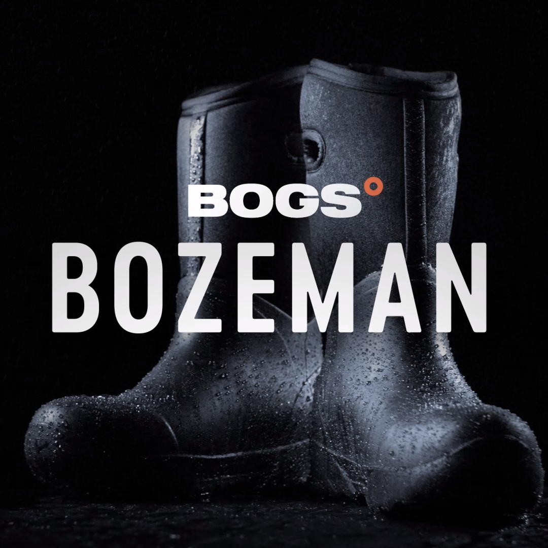 45efedbd3046 Bogs Bozeman Mens Insulated Waterproof Winter Boot. #shoes #mensshoes  #mensfashion #mensstyle