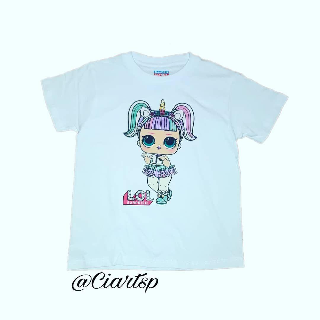 Shirtstown Mujer Camiseta T-Shirt Globo LOL