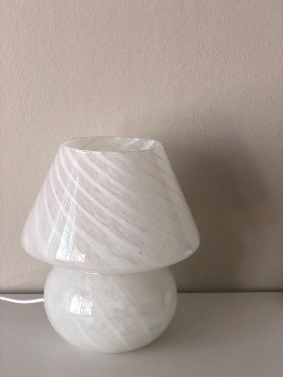 Pendel Lampe Hvid Glas Kristall Lampenol Einbau Led Spots 230v