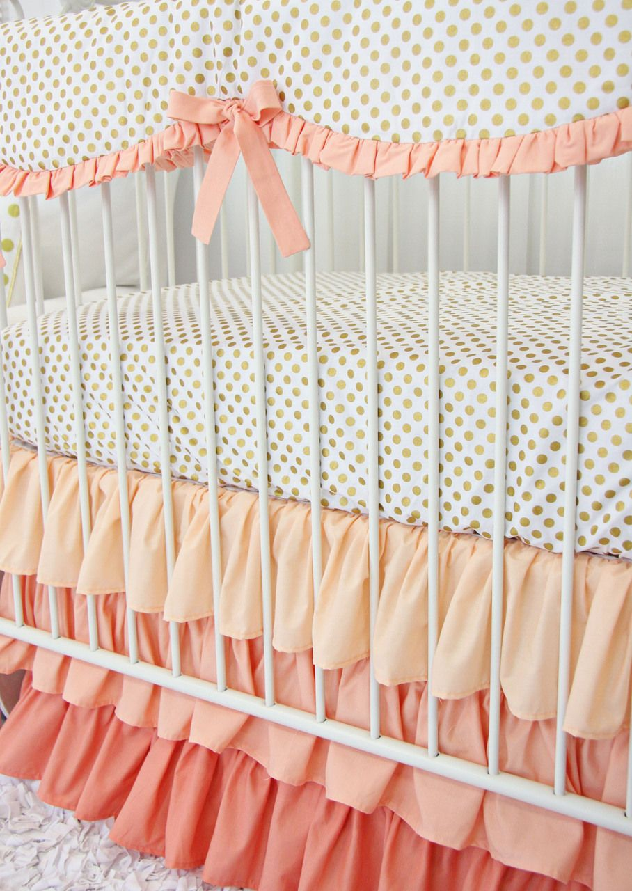 lattice teal carousel large coral designs light sheets bedding crib cribs and