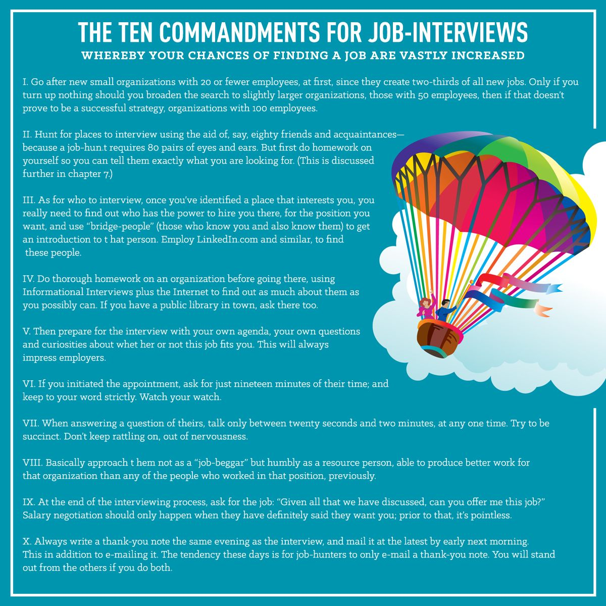 What Color Is Your Parachute The 1 Best Selling Career Book Of All Time Revised And Updated To Keep Pace With To Career Books Marketing Jobs Changing Jobs
