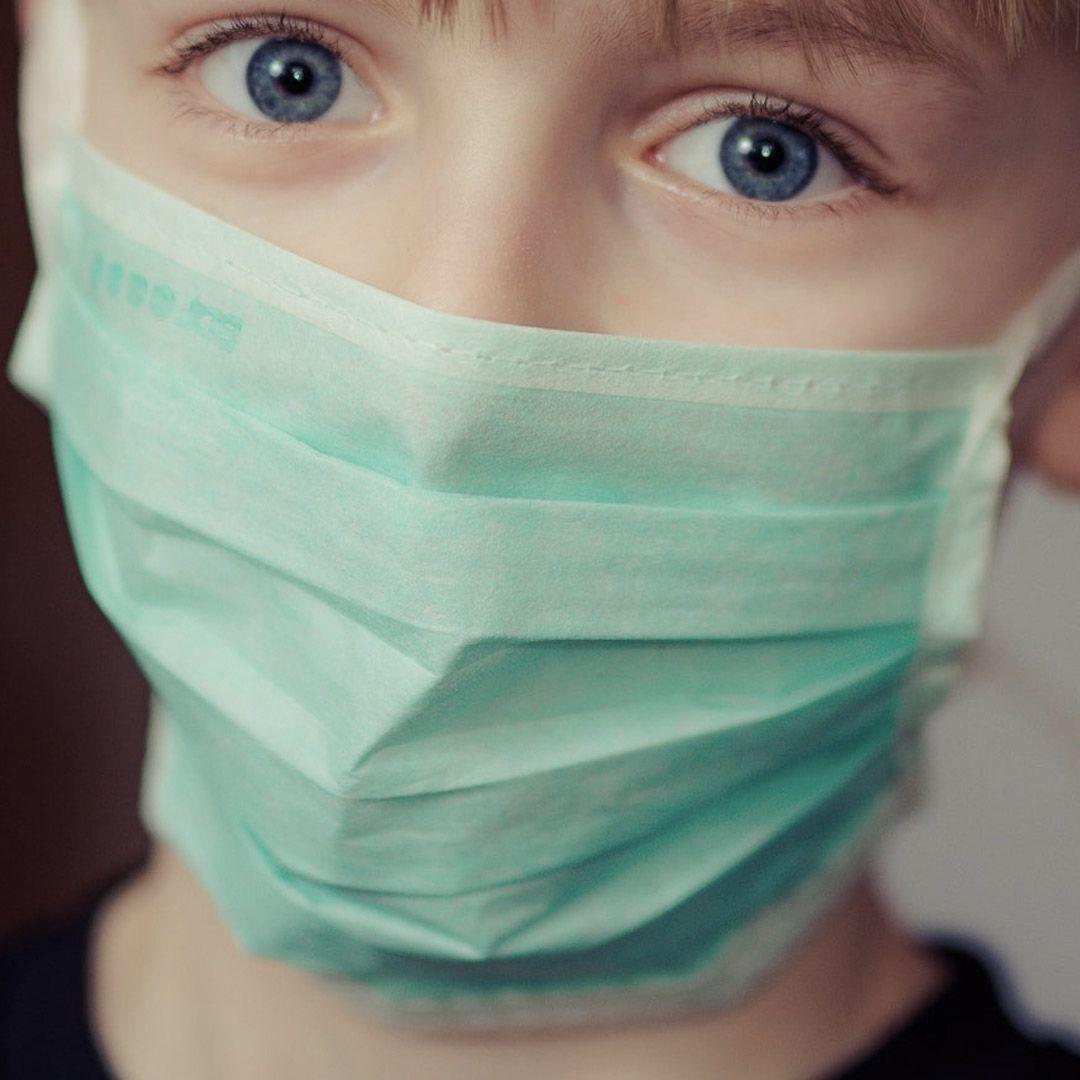 Pin on Influenza
