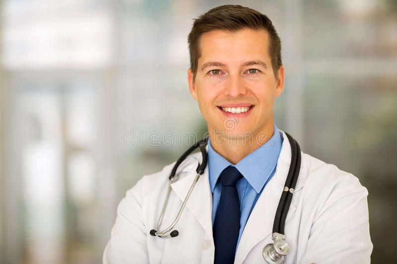Young doctor office. Portrait of young doctor in modern office , #AFF, #office, #doctor, #Young, #modern, #young #ad #doctoroffice
