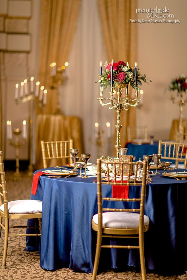 beauty and the beast table setting wedding. Black Bedroom Furniture Sets. Home Design Ideas