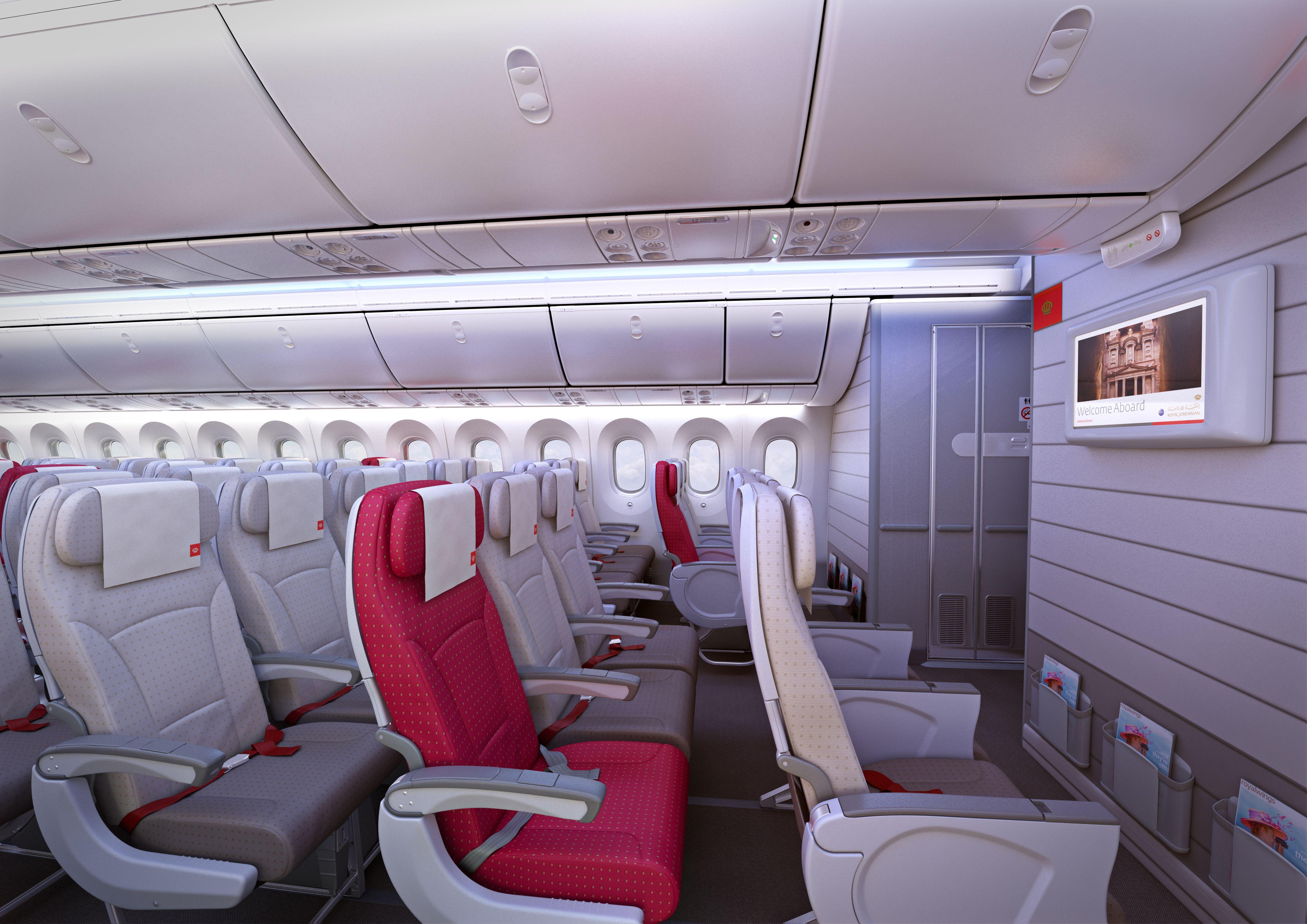 royal jordanian change flight fee
