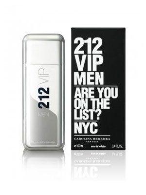 212 nyc hombre precio