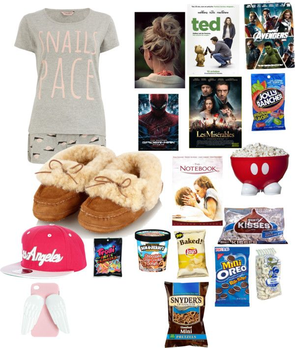"""""""Movie night with Louis"""" by miabe ❤ liked on Polyvore"""