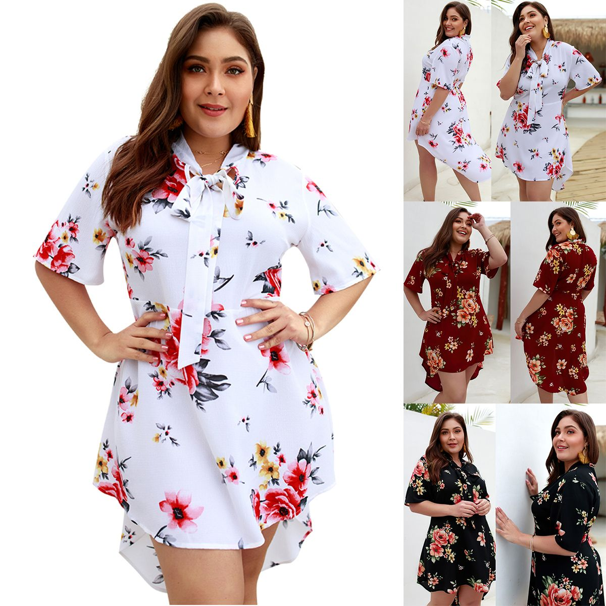Clothing   Fashion in 2019   Summer dresses, Beach dresses ...