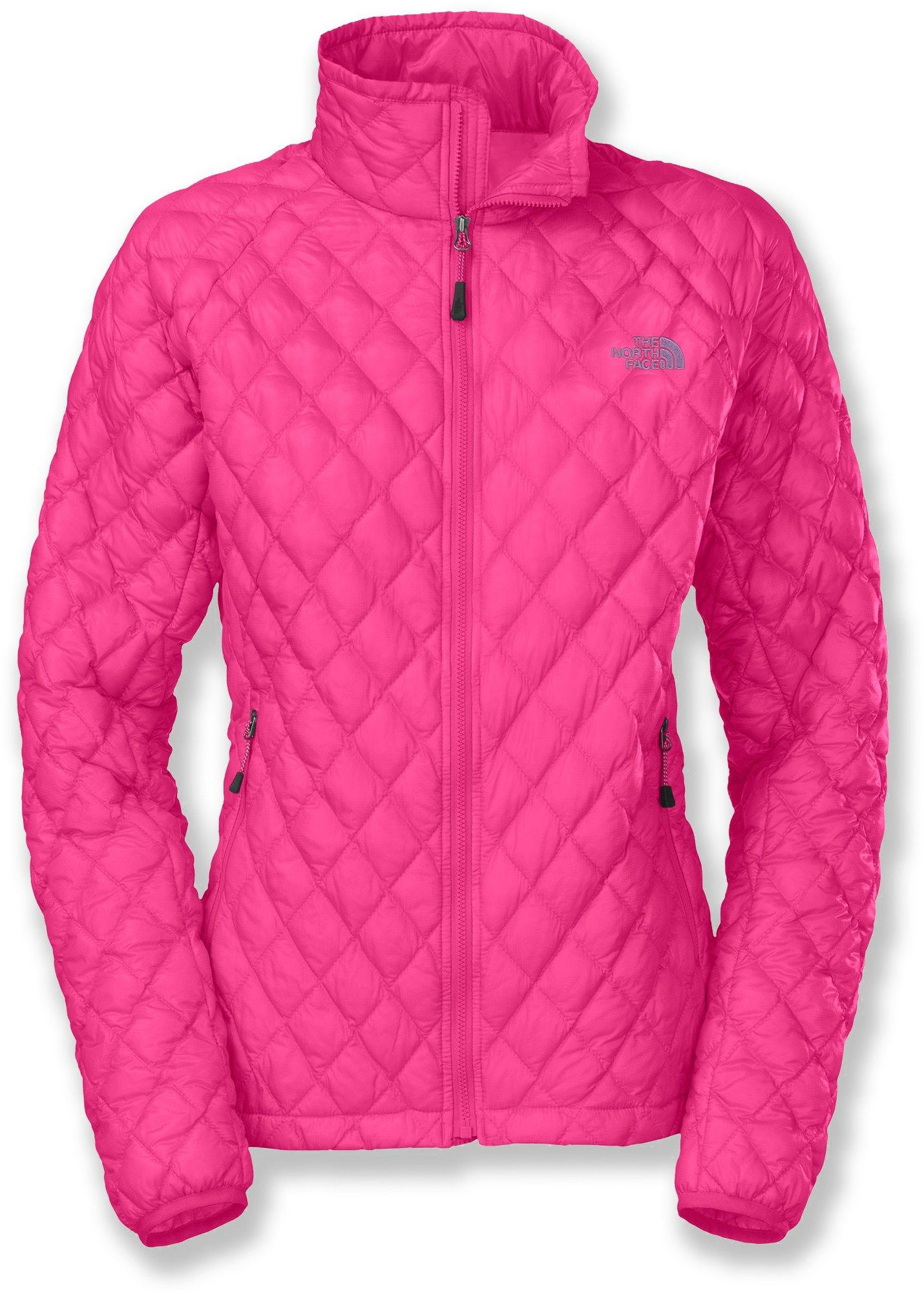 8146bcf20 ThermoBall Full-Zip Jacket - Women's | Brands/Products I Swear By ...