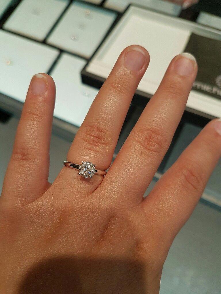 Inspiring Methods That We Take Great Delight In Engagementringforfatfingers In 2020 Wedding Rings Engagement Engagement Rings Sparkling Diamond Ring