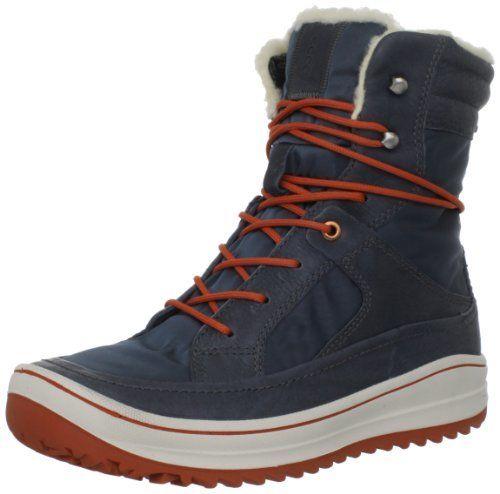 ECCO Women's Trace GTX Tie Ankle Boot ECCO. $132.98. Fabric