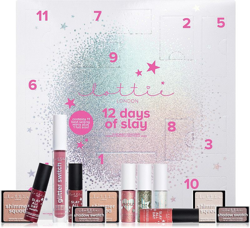 Countdown To The Holidays In Style A Few Fun Ulta Beauty Beauty Advent Calendars Beauty Advent Calendar Christmas Beauty Advent Calendar Gifts