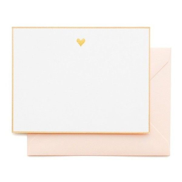 Joie Sugar Paper Heart Card Set (32 CAD) ❤ liked on Polyvore featuring home, home decor, stationery, gifts, white and pink, white clutches, heart shaped handbag, pink heart purse, joie and heart handbag