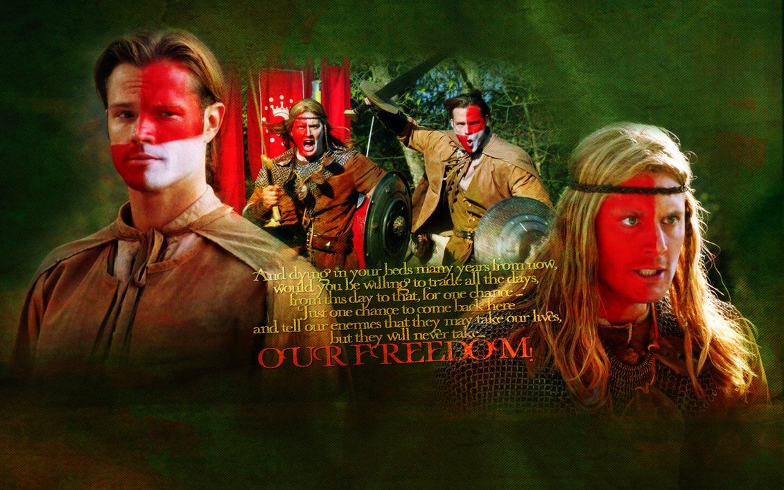 Our freedom by mummy16 on DeviantArt Supernatural