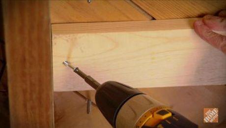 How To Stop Wood Floor Squeaks Bathroom Flooring Options