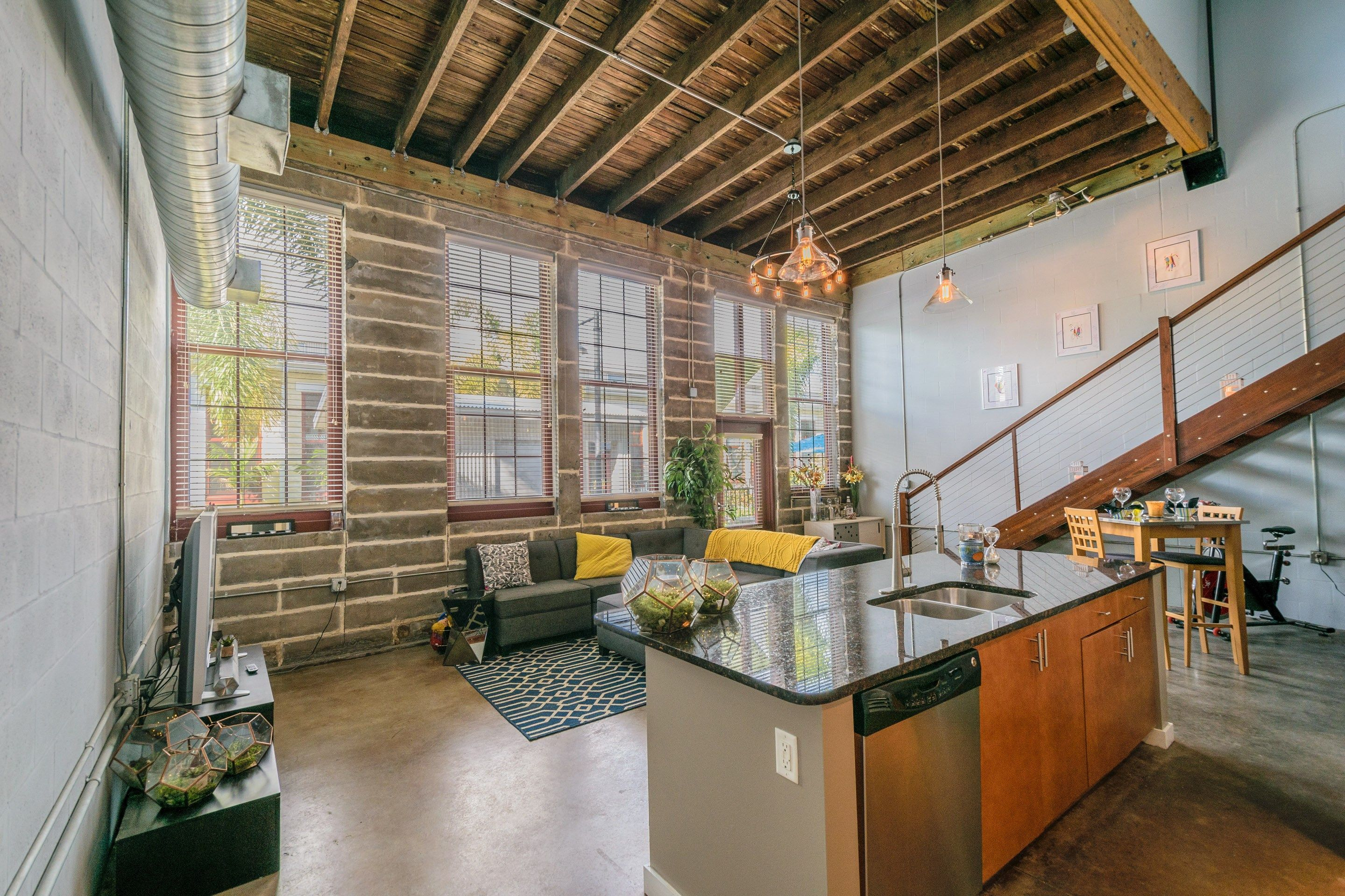 Tampa Bay Lofts With Images