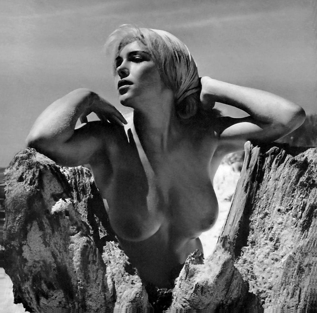Harrison marie nude marks deveraux