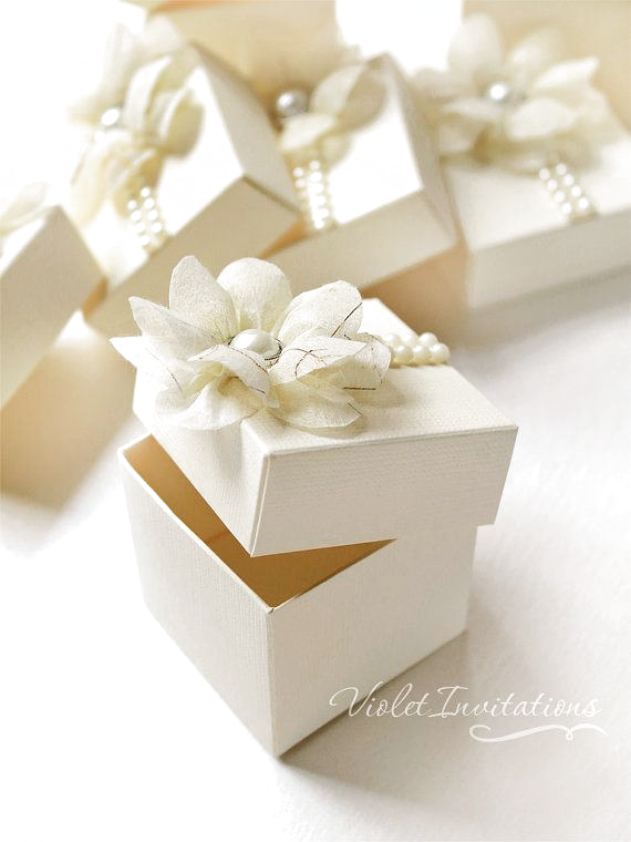 Pin By Morgan88 On Decorazioni Casa Wedding Gift Boxes Wedding Gift Favors Wedding Favor Boxes