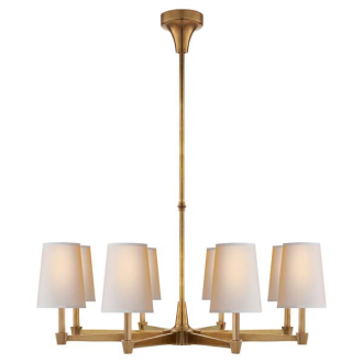 CARON LARGE CHANDELIER | Lighting/Accessories | Pinterest | Large ...