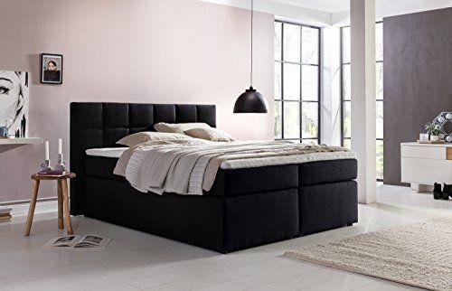 Pin Von Laila Auf Schlafzimmer In 2020 Bett 200x220 Boxspringbett Bett