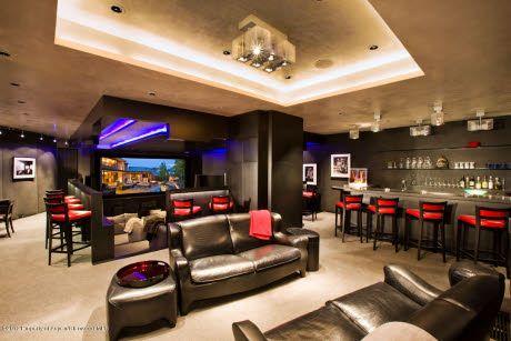 Realtor Com Real Estate Listings Homes For Sale Man Room Design Man Cave Room Man Cave Furniture