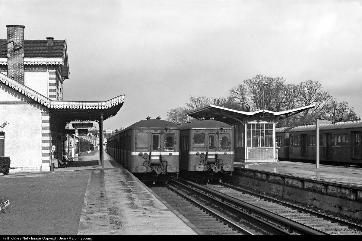 RailPictures.Net Photo: - SNCF Z 1500 at Garches Marnes-la ...