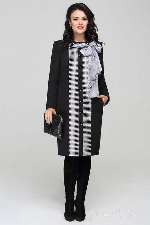 7738a236f9f Пальто для полных женщин ведущих белорусских производителей