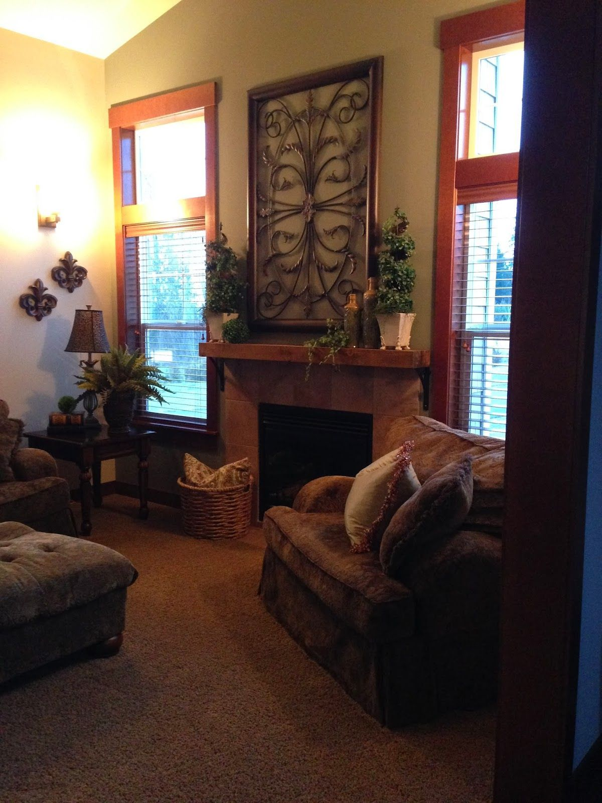 The tuscan home decorating interior house decor also remodeling in pinterest rh