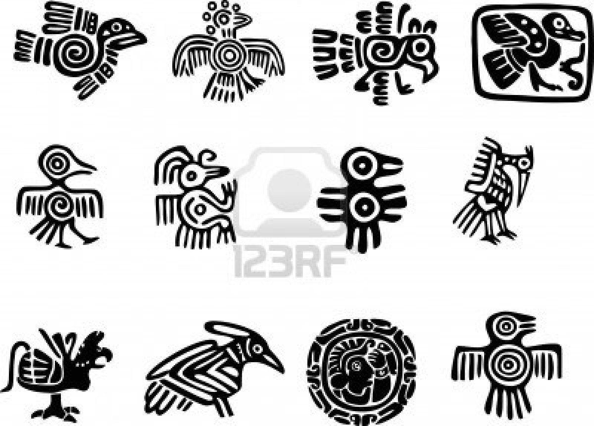 mexican or maya motifs pinteres. Black Bedroom Furniture Sets. Home Design Ideas