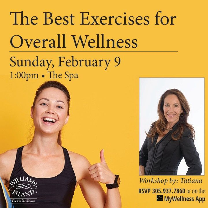 The holidays are over and time to get back on track! Join us for this great lecture! #healthylifesty...
