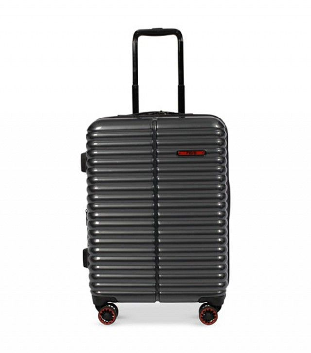 bfc441c94066 The Luggage Brand Every Celebrity Travels With via  WhoWhatWear