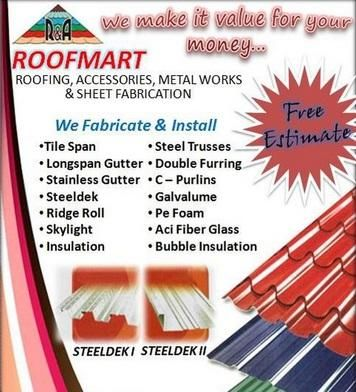 R Amp A Roofmart Inc Is Known As Roofing Contractor In